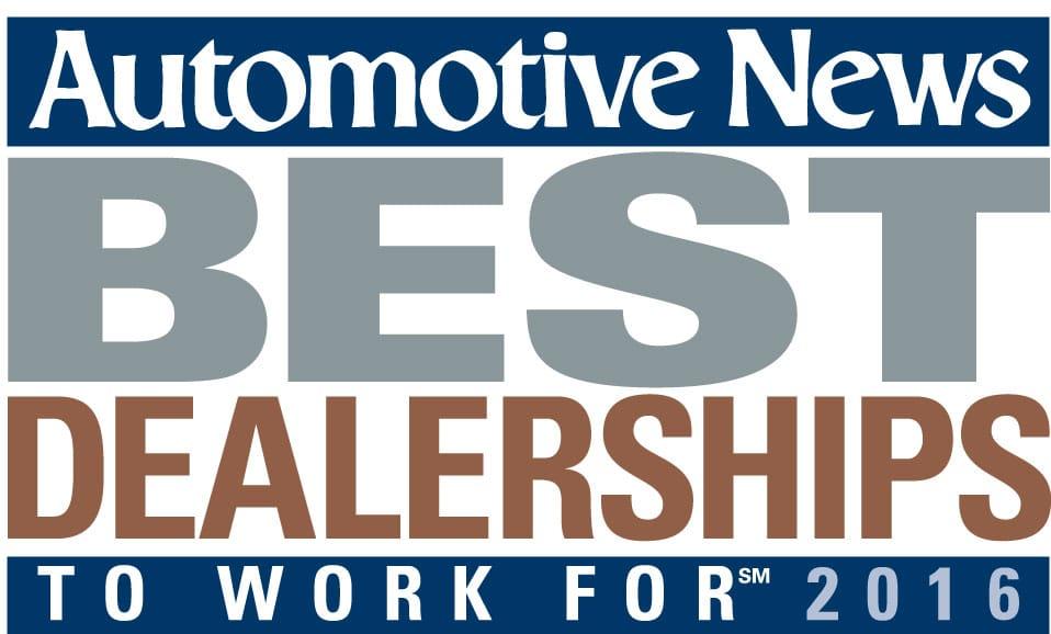 automotive news best dealerships to work for mada. Black Bedroom Furniture Sets. Home Design Ideas