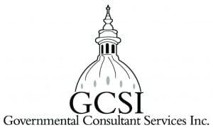 GCSI logo