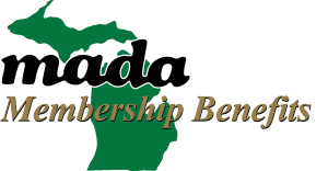 MADA membership benefits logo