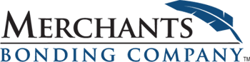 Merchants Bonding Company logo