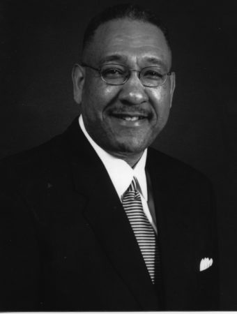 Photo of Bill Perkins