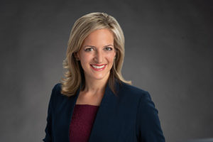 Photo of Secretary of State Jocelyn Benson