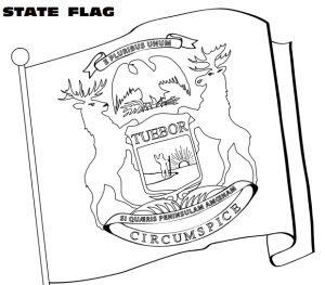 Michigan History Our State Flag Mada Mada is the 15,683 rd most popular name of all time. michigan automobile dealers association