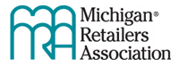 Michigan Retailers Association logo